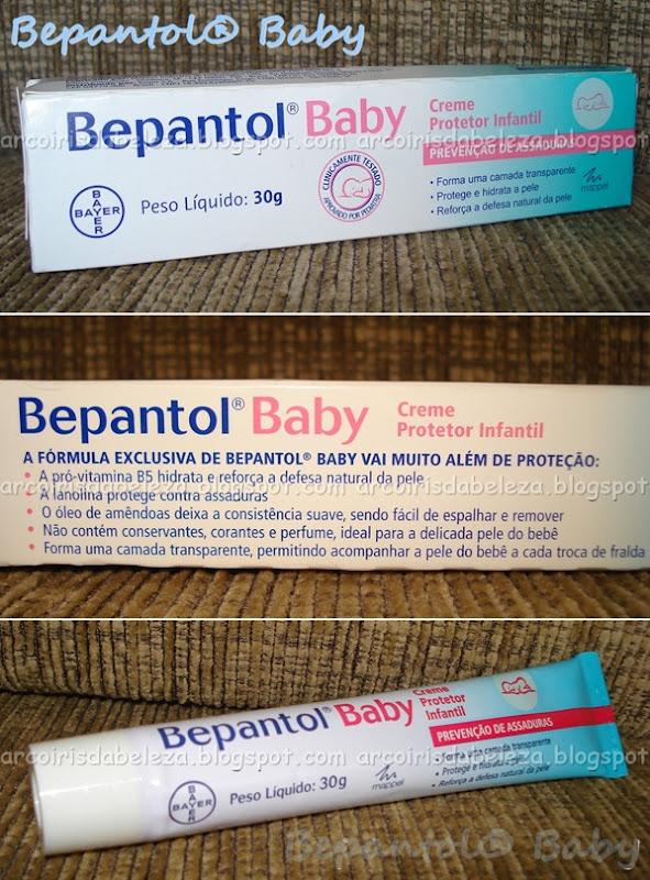Pomada Bepantol® Baby - Bayer