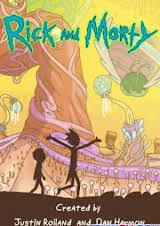 Rick Và Morty :Phần 3