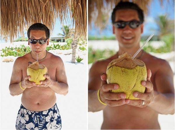 Coconut Justin