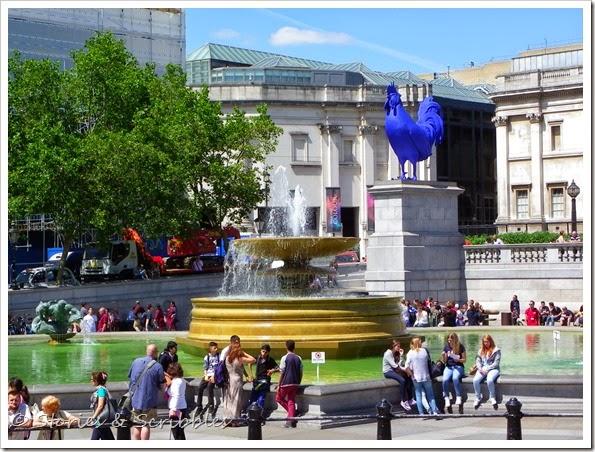 London 603