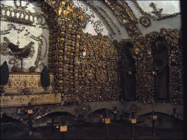 Santa Maria della Concezione dei Cappuccini 02