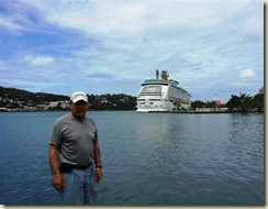 20130424_Me and Castries Adventure OTS (Small)