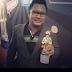 Tahniah kepada blogger Akupenghibur.com