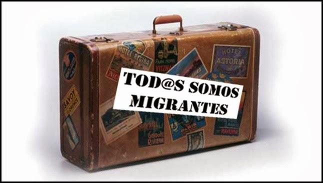 Día internacional del emigrante