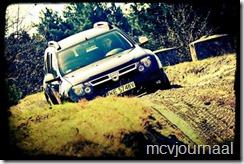 Dacia Duster 4x4 16