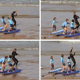 Surf... cours de danse