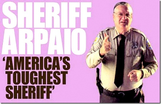 Joe Arpaio - America's Toughest Sheriff