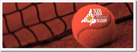 Liga Drop Shot Pádel 2014 Comunidad de Madrid a punto de comenzar su XIII edición.