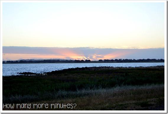Lake Colac, Victoria ~ howmanymoreminutes.blogspot.com
