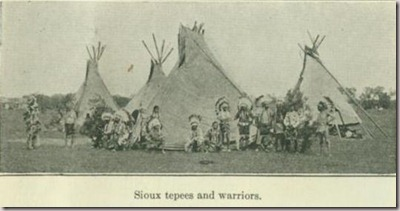SiouxTeepees