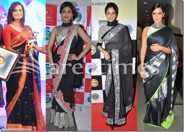 Latest_Black_Sarees_2013 (8)