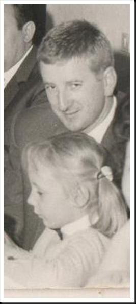 con mamma e papà 1968-69 tagliata