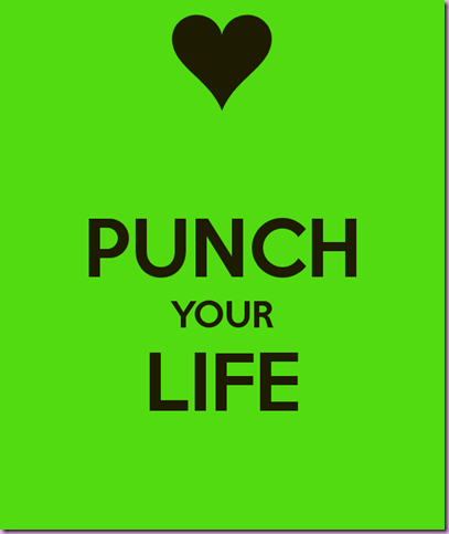 punch-your-life