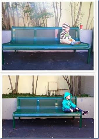 korb bench