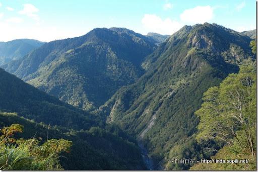 司馬庫斯-day2-山景