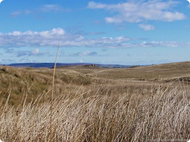 goldsborough from pennine way
