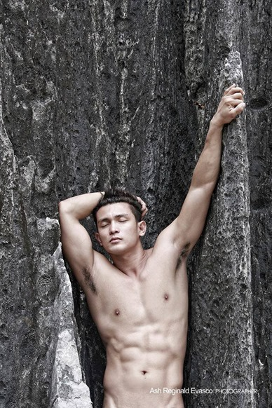 Mark John Sellado by Ash Reginald Evasco 2