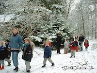 Wintersport in De Wolfskuil 2004 (3)
