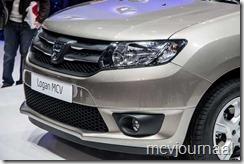 Dacia Logan MCV 2013 18