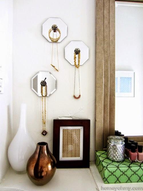 DIY-Jewelry-Hangers