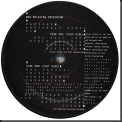 Various - Amsterdam Remix EP