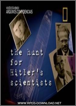 501d163cc4bd6 National Geographic Cientistas Nazistas Dublado AVI TVRip