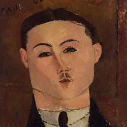 Modigliani, Paul Guillaume 1916.jpg