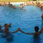 Acampamento para Jovens - Paróquia Nossa Senhora da Conceição - Itapuã