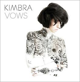 Kimbra-Vows