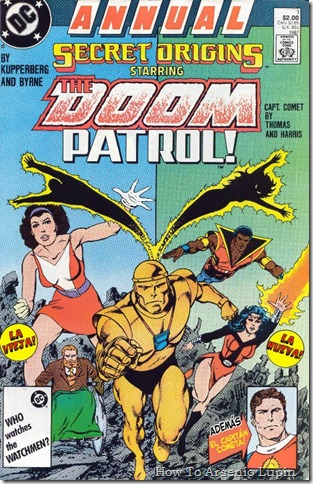 2012-02-02 - Doom Patrol Vol2