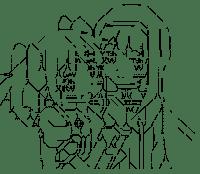 Kaname Madoka & Akemi Homura (Puella Magi Madoka Magica)