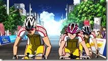 Yowamushi Pedal - 35-8
