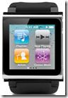 Cinturino iWatchz Q Series per iPod nano