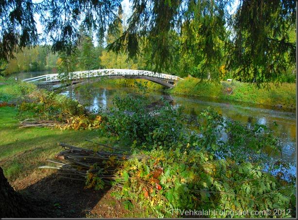 noormarkku ruska voimala maisema nkyy vainiolan silta 016