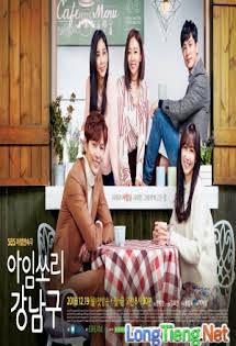 Đừng Tin Em Mạnh Mẽ - I'm Sorry Kang Nam-Goo