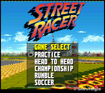 game-street-racer-snes-screenshot-main-menus