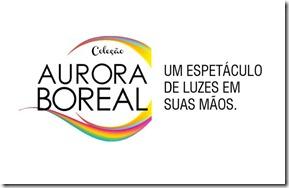 Selo Aurora Boreal