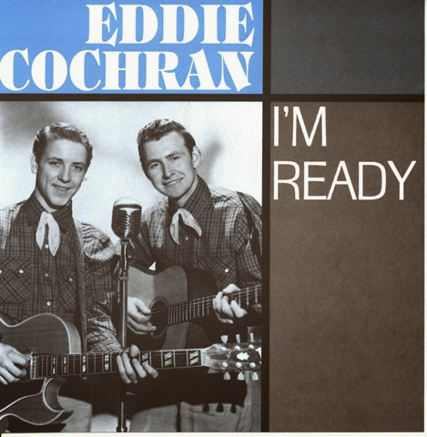 Story – Eddie Cochran