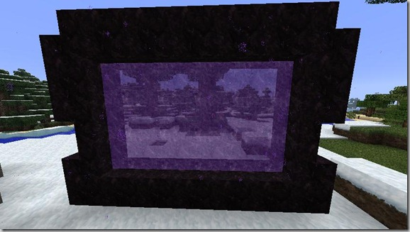 Enhanced-Portals-Minecraft