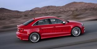 004_Audi S3 Sedan