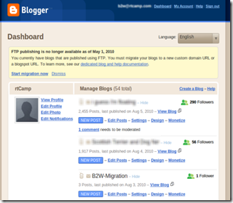 blogger-dashboard-blogger