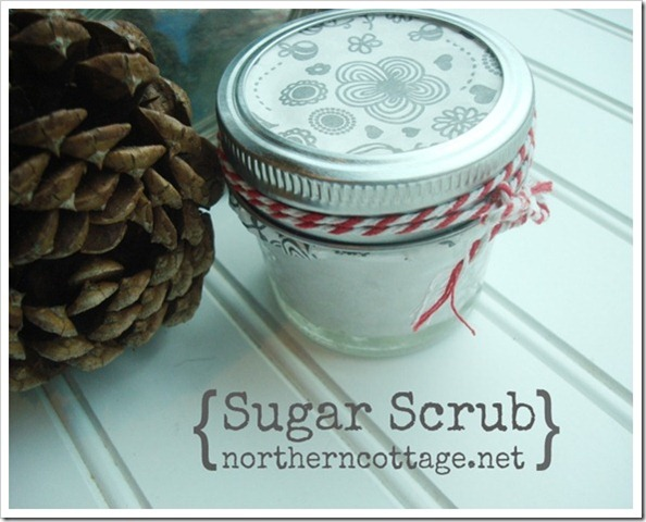 DIY Sugar Scrub @ NorthernCottage.net_thumb[2]