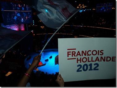 au cirque d'hiver . FH2012