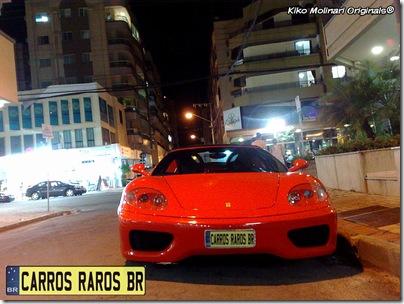Ferrari 360 Spider F1 (2)