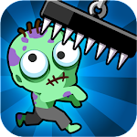 Crush Zombie 1.4 Apk