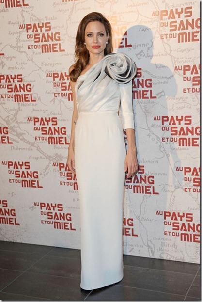 Angelina Jolie Celebs Paris Premiere Land xu9rakccSgSl