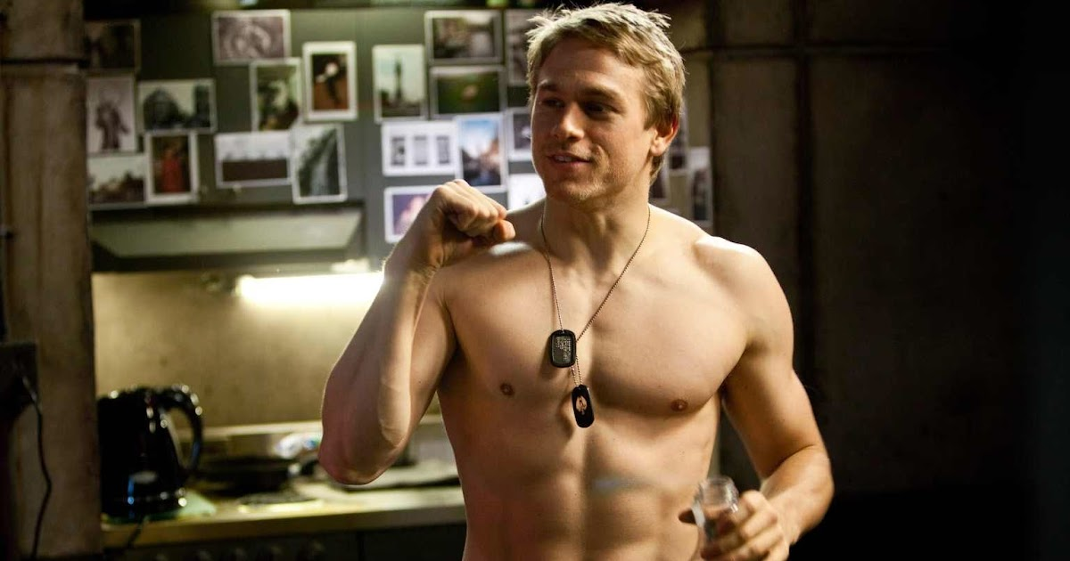 Charlie Hunnam In Training For Thai Prison Fight Drama, A PRAYER BEFORE DAWN