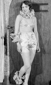 Sylvia Field cameo dd3