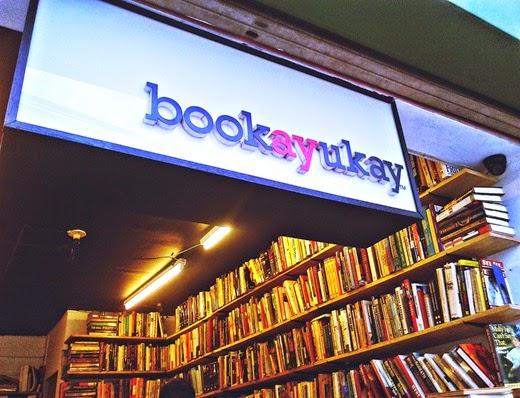 Bookay-ukay