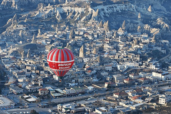 love valley goreme turkey 7